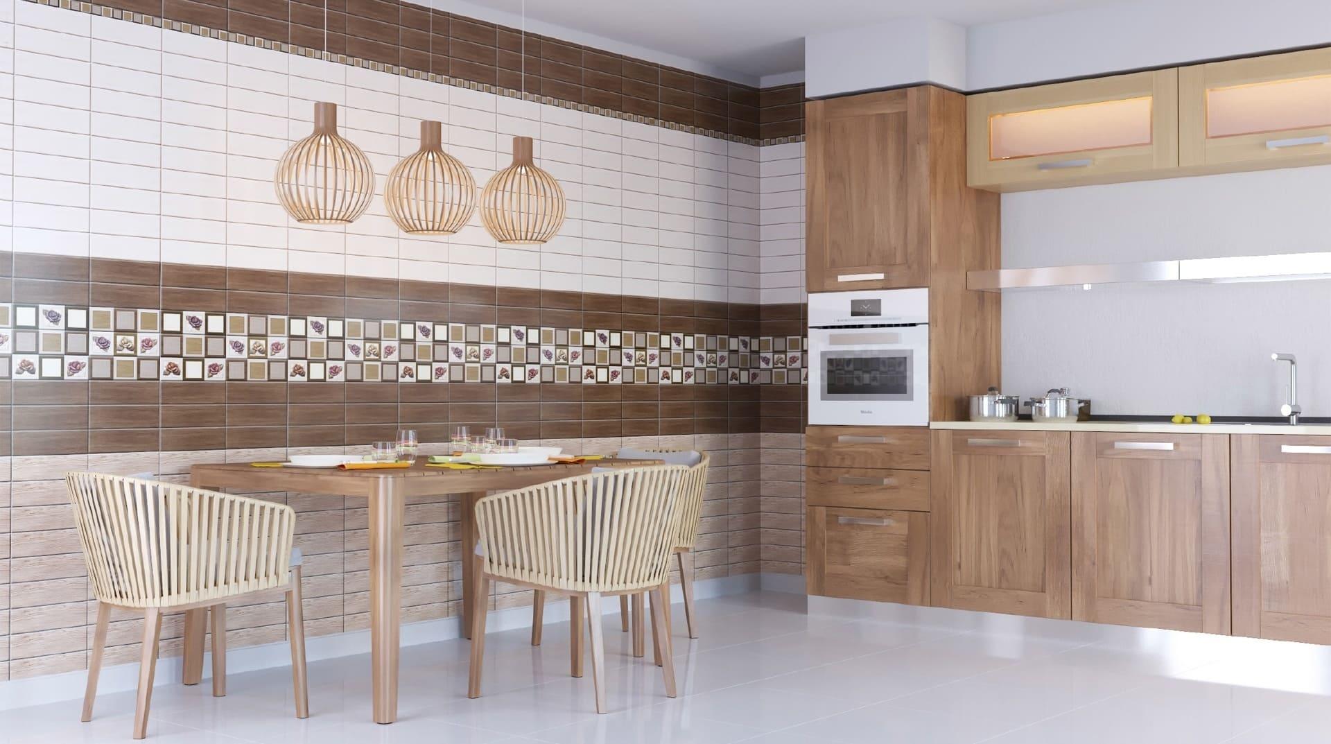 панели ПВХ для отделки стен кухни 12 метров
