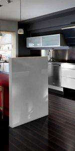 Паркетная доска на кухне фото 5