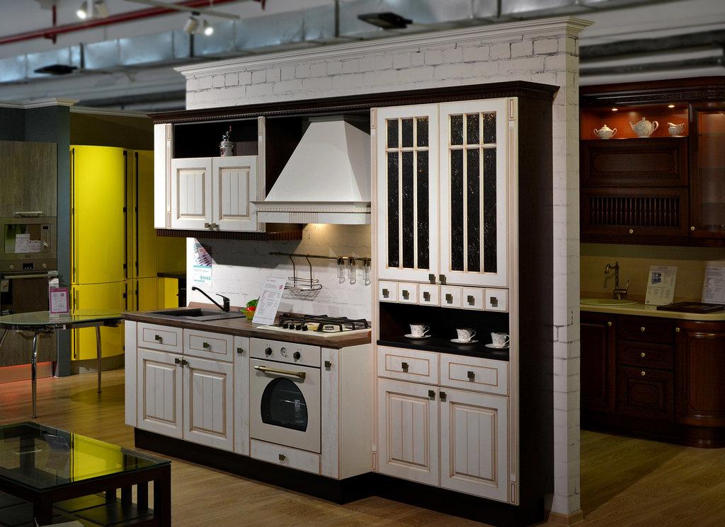 кухня мария классический стиль