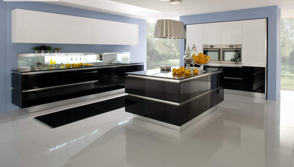 кухня мария в стиле модерн