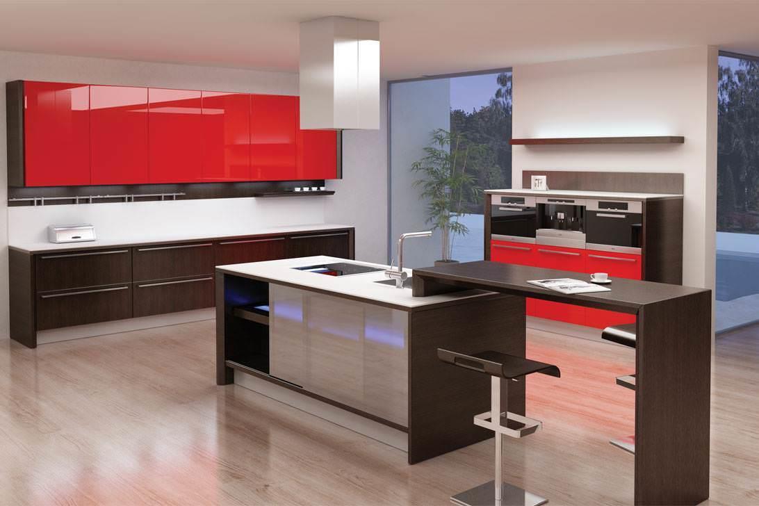 кухня мария в современном стиле