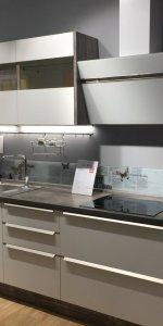 кухня мария в лаконичном дизайне