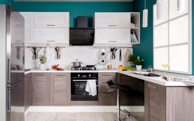 готовая кухня леруа мерлен