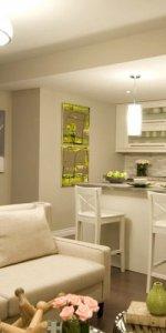 фото дизайна стойки на кухне