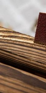 подготовка древесины к брашированию