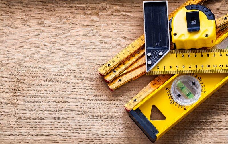 измерительные приборы для изготовления мебели