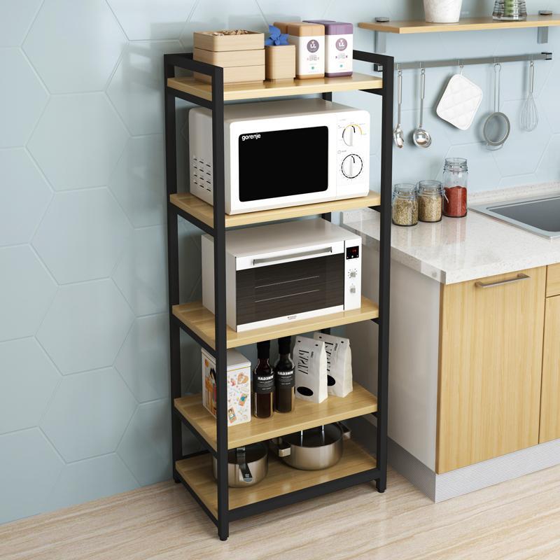 кухонный стеллаж для техники