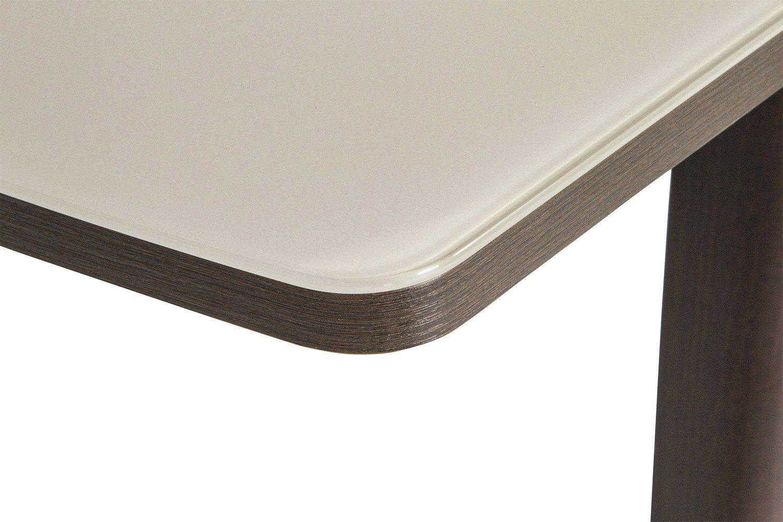 пластиковая столешница для кухни с алюминиевой кромкой