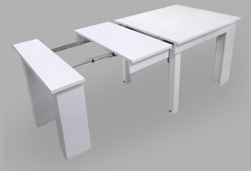 модель раздвижного стола