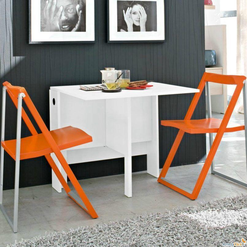 раскладной стол для небольшой семьи