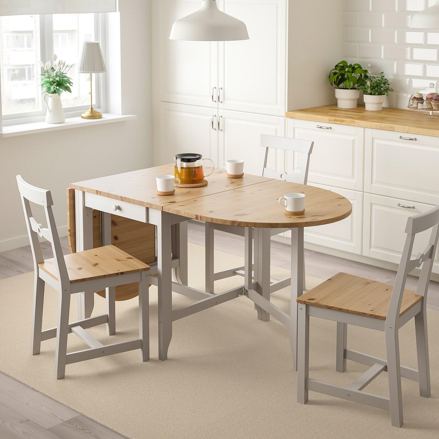 раскладной стол для небольшой кухни