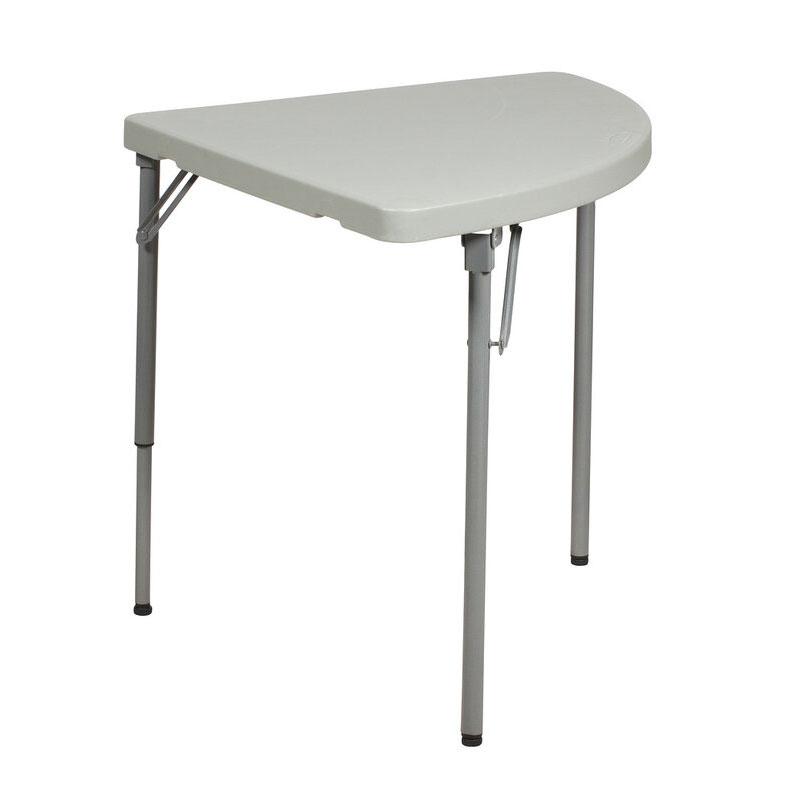 треугольный раскладной стол