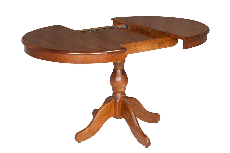 деревянная модель раздвижного стола