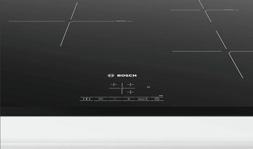 Bosch PUC631BB1E