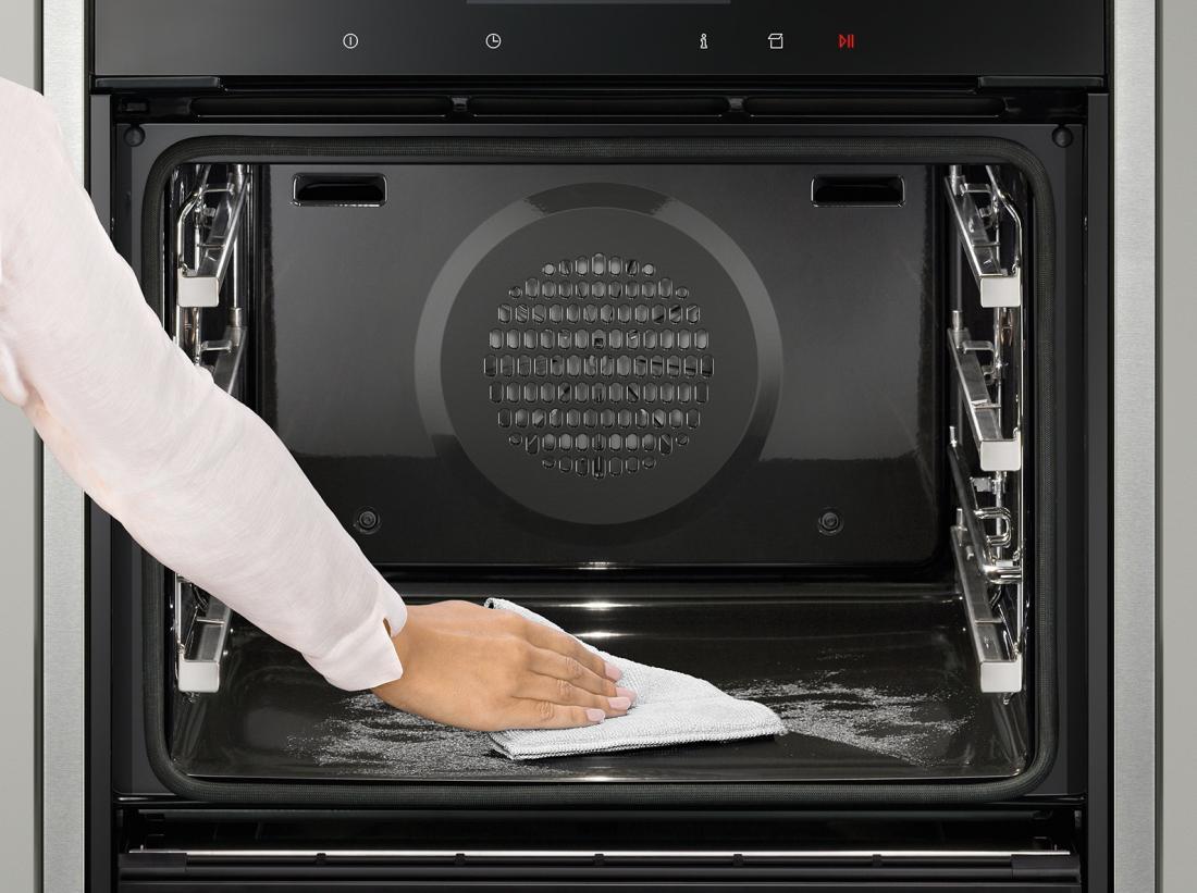 уход за печью