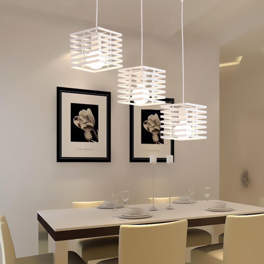 лампы над столом с регулировкой высоты