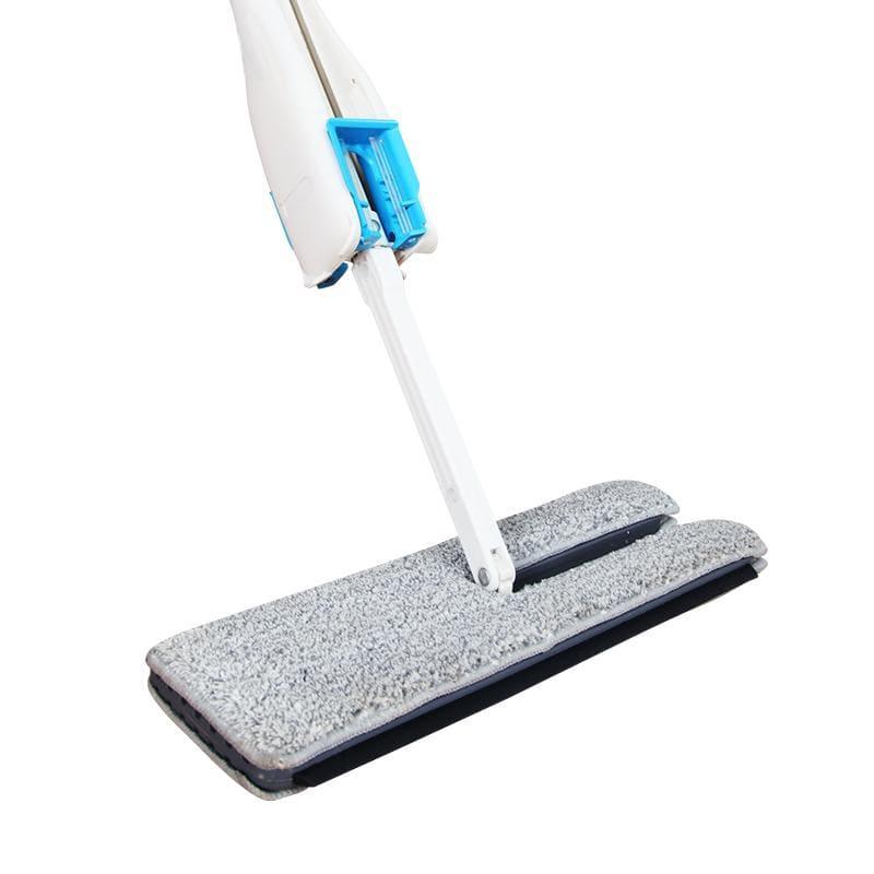 тряпка или губка должна быть чистой