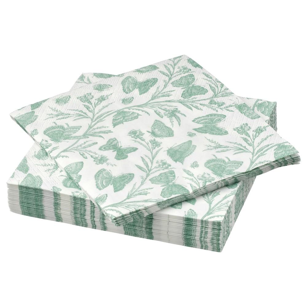 качественные бумажные салфетки
