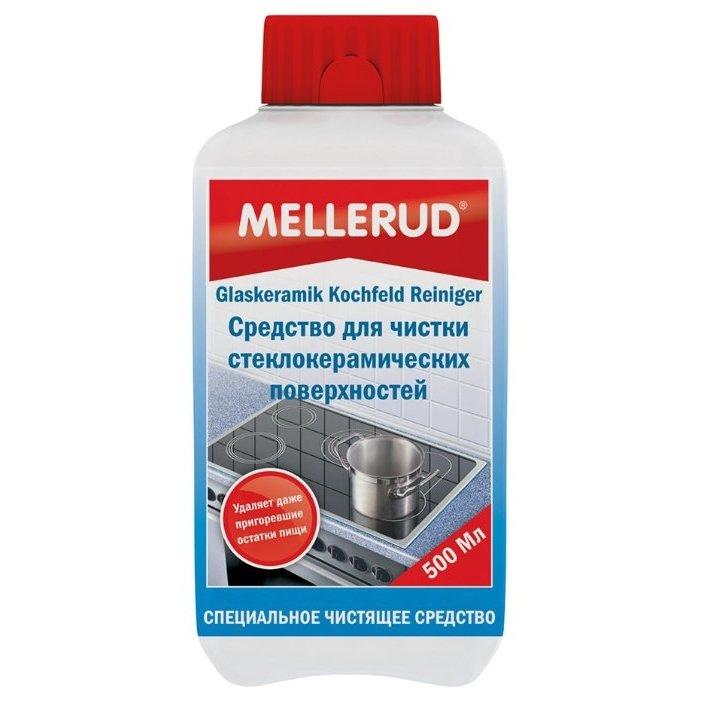 millerud для очистки стеклокерамики