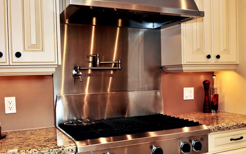 вентиляция для кухни с плитой