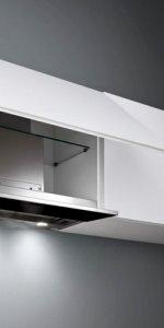 вытяжка без отвода для кухни