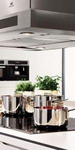 вытяжка на кухню