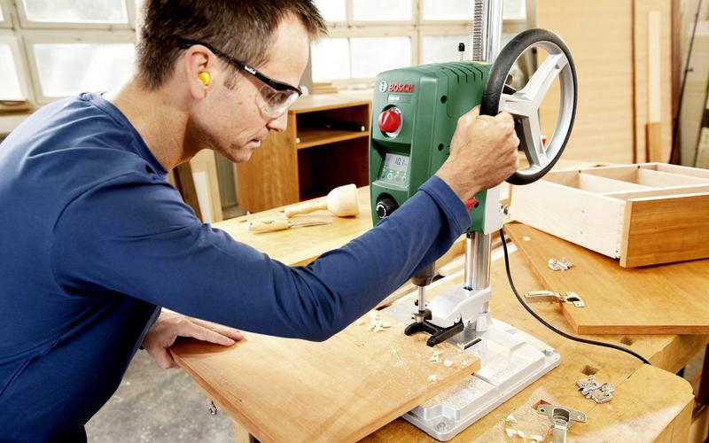 материалы и инструменты для создания стола