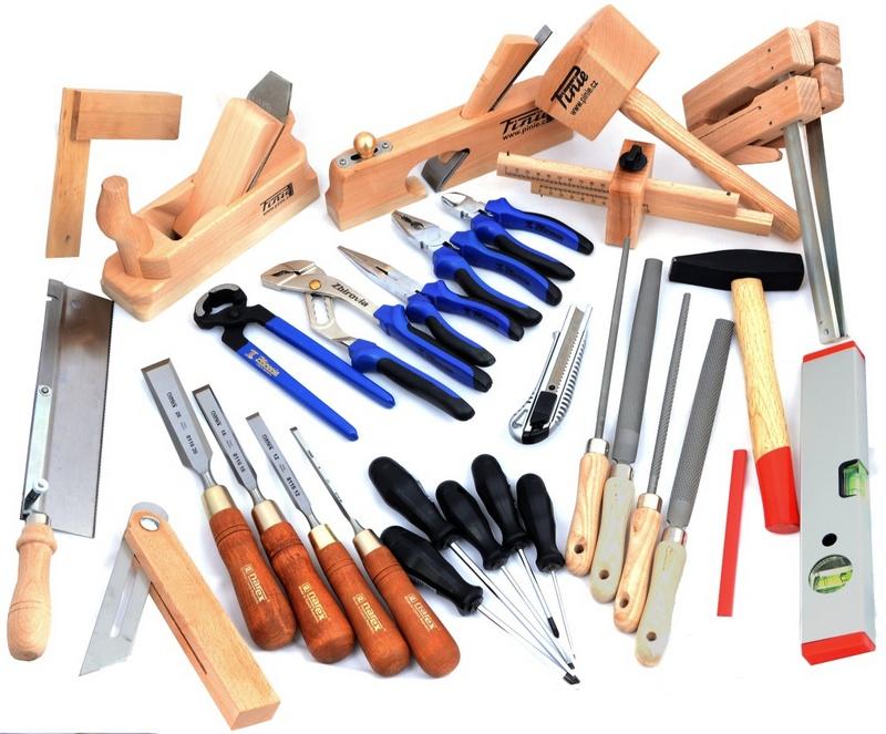 инструменты для стола своими руками