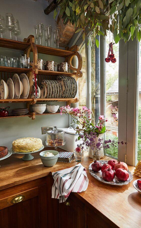 кухня центр дома