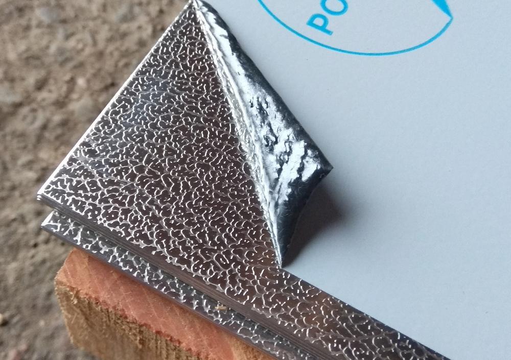 металлический лист для столешницы
