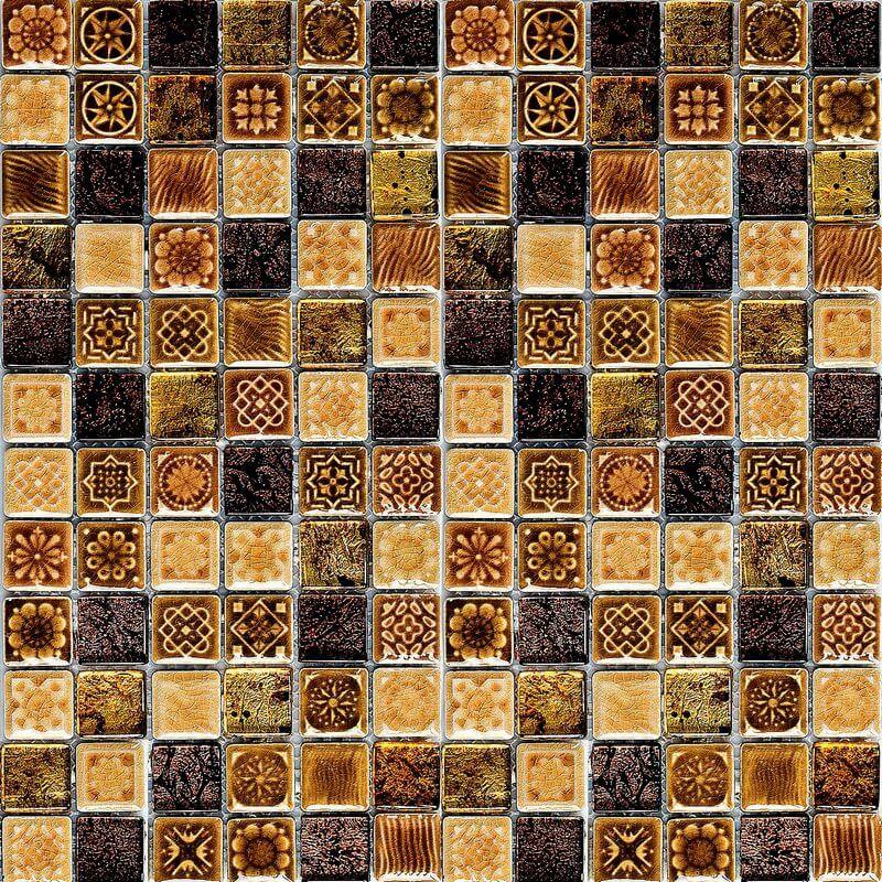 Мозаика для кухни из керамики