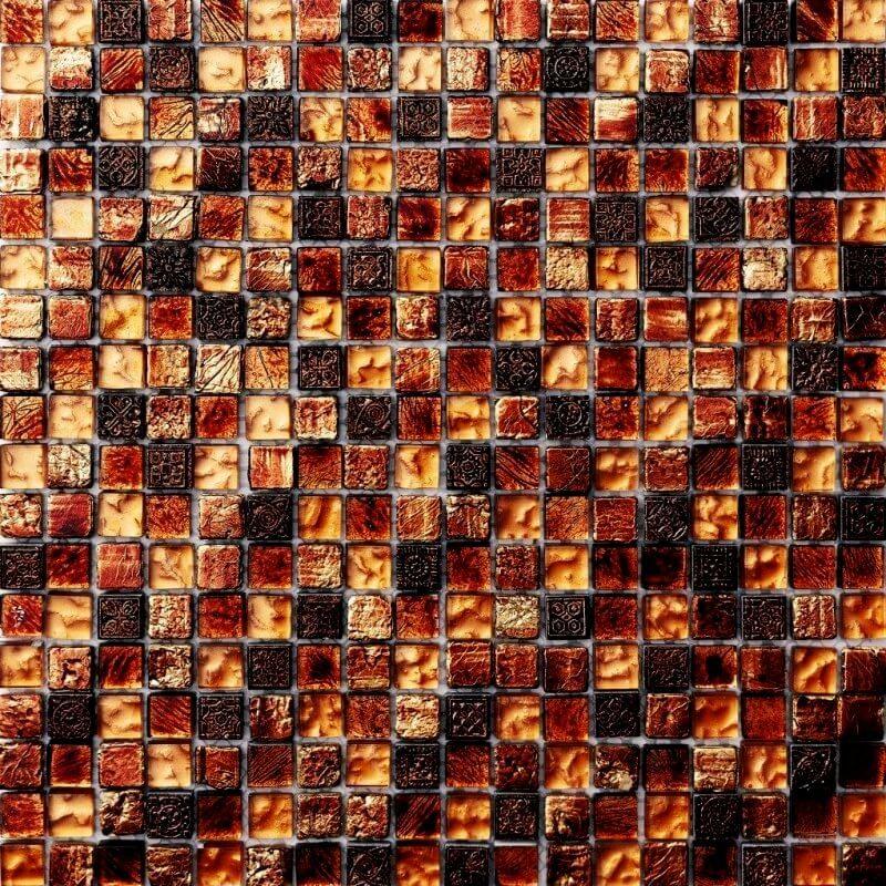 Керамическая мозаика для столешницы