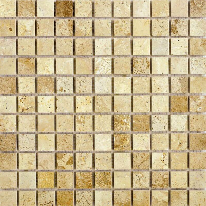 Каменная мозаика для столешницы