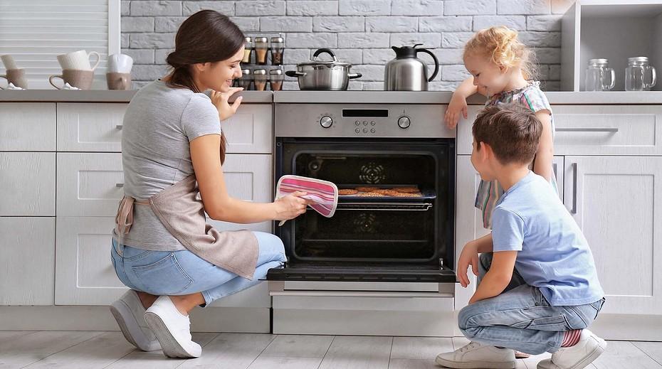 Как выбрать духовку Bosch