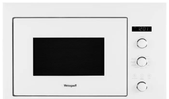 Микроволновая печь Weissgauff HMT-252