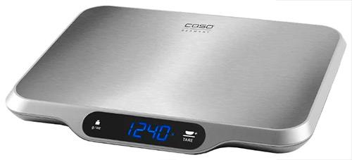 Электронные весы на рабочей платформе Caso L 15