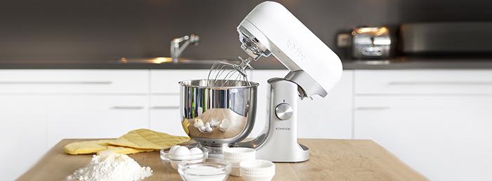 Кухонный комбайн поможет сэкономить время хозяйке