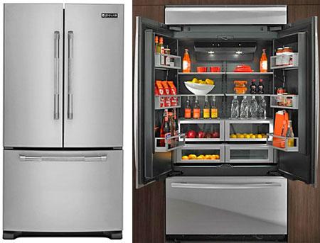 Холодильник с French Door